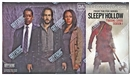 Image for  Sleepy Hollow Season One Trading Cards Box (Cryptozoic 2014)
