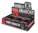Sons of Anarchy Seasons 4-5 Trading Cards 12-Box Case (Cryptozoic 2015) (Presell)