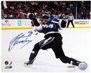 Steven Stamkos Autographed Tampa Bay Lightning 8x10 Photo
