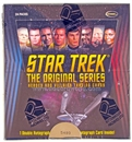 Star Trek: The Original Series Heroes & Villains Trading Cards Box (Rittenhouse 2013)