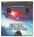 Star Trek Movies Trading Cards Box (Rittenhouse 2013)