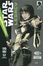 Image for  Dark Horse Comics Star Wars Legacy #1 Wondercon Exclusive Variant