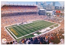 Artissimo Pittsburgh Steelers Heinz Field Stadium 22x33 Canvas