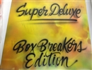 2015 Super Break Super Deluxe Box Breakers Edition Box (Presell)