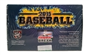 2015 Super Break Series 1 Baseball Hobby Box
