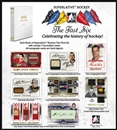 2013/14 In The Game Superlative The First Six Hockey Hobby Box