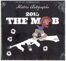 2016 Historic Autograph The Mob Premium Box