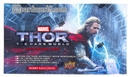 Marvel THOR - The Dark World Movie Trading Cards Hobby Box (Upper Deck 2013)