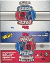 2005 Topps Pack Wars Baseball Hobby Box