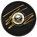 Image for  Thomas Vanek Autographed Buffalo Sabres Hockey Puck