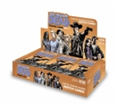 The Walking Dead Comic Book Set 2 Trading Cards 12-Box Case (Cryptozoic 2013)