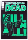 Image for  Walking Dead Governor Special #1 Emerald City Comic Con 2013 Exclusive