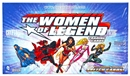 Image for  DC Comics: The Women of Legend Trading Card Box (Cryptozoic 2013)