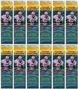 2011/12 Upper Deck Series 2 Hockey Fat Pack (Lot of 12)