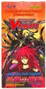 Cardfight Vanguard Extra Booster Volume 3 Cavalry of Black Steel Booster Box