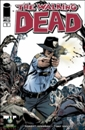 Image for  Walking Dead #1 Wizard World Portland Exclusive