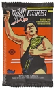 Image for  2012 Topps WWE Heritage Wrestling Hobby Pack