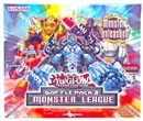 Image for  Konami Yu-Gi-Oh Battle Pack 3: Monster League Booster Box