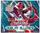 Konami Yu-Gi-Oh Duelist Alliance 1st Edition Booster Box