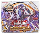 Konami Yu-Gi-Oh Hidden Arsenal 7: Knight of Stars Booster Box