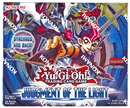 Konami Yu-Gi-Oh Judgment of the Light 1st Edition Booster Box