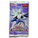 Image for  12x Konami Yu-Gi-Oh Battle Pack 3: Monster League Booster Pack