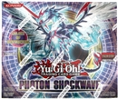 Yu-Gi-Oh Photon Shockwave Booster Box