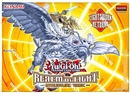 Konami Yu-Gi-Oh Realm of Light Structure Deck Box