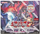 Image for  Konami Yu-Gi-Oh Shadow Specters 1st Edition Booster Box