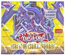 Image for  Konami Yu-Gi-Oh The New Challengers 1st Edition Booster Box