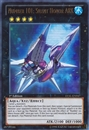 Yu-Gi-Oh Legacy of the Valiant 1st Ed. Single Number 101: Silent Honor ARK Ultra Rare