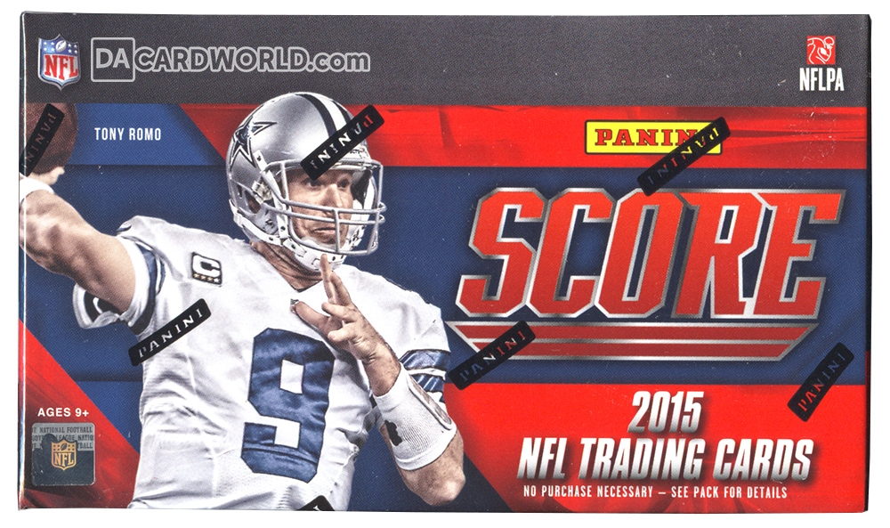 nfl football prices score football cards price guide