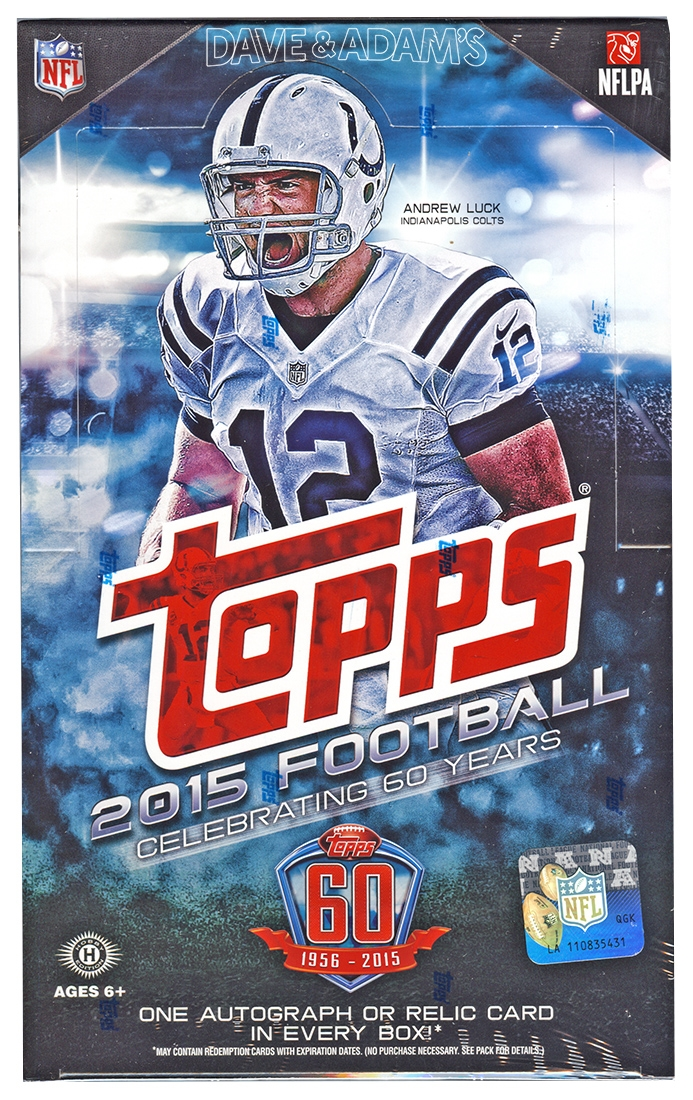 bvada nfl football cards price guide