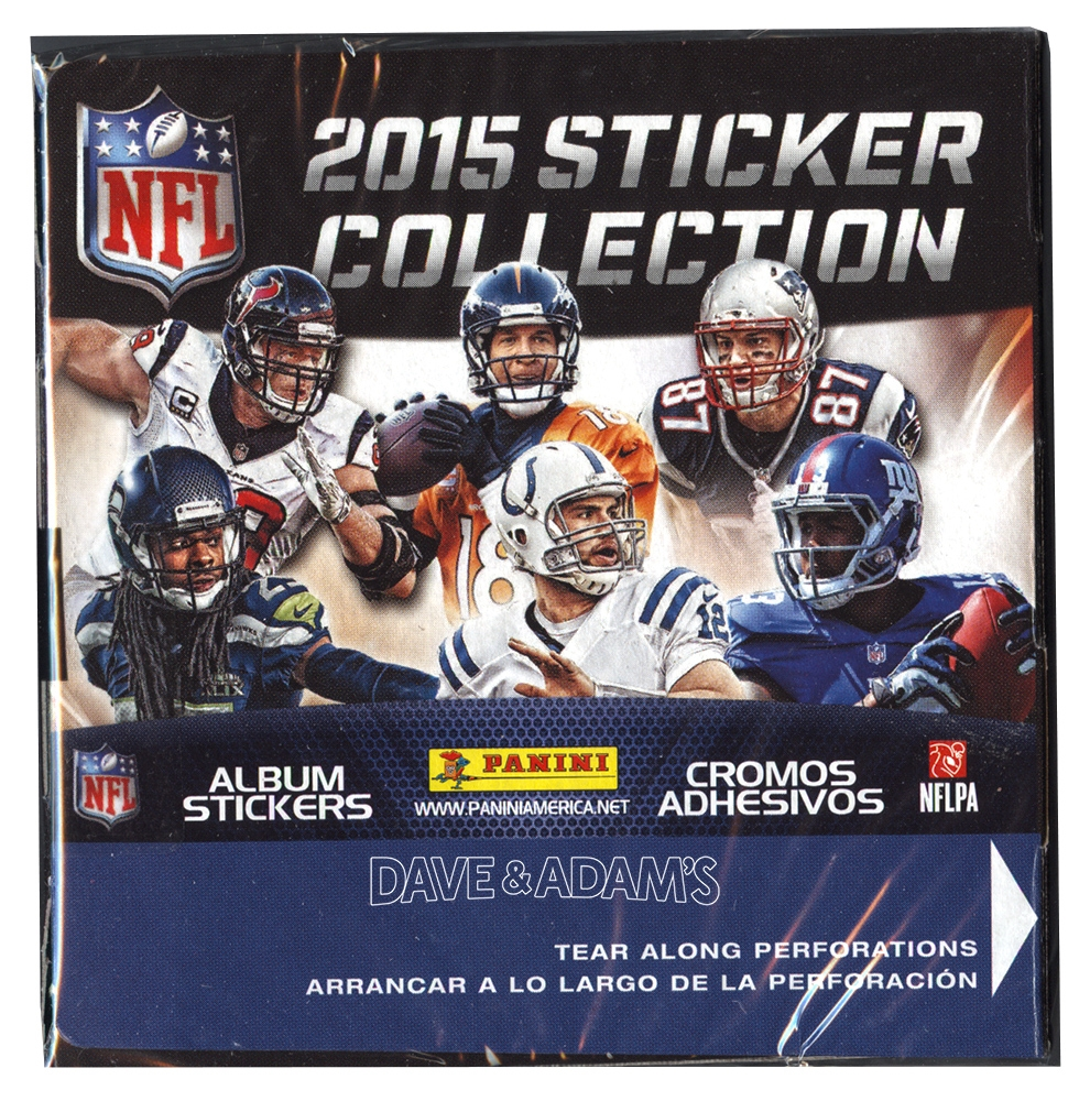 2015 Football Card Boxes \u0026amp; Cases | DA Card World