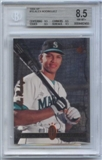1994 Upper Deck SP #15 Alex Rodriguez FOIL RC Rookie Card BGS 8.5 NM-MT+