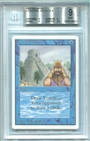 Magic the Gathering Unlimited Single Ancestral Recall BGS 9 - *0008238422*
