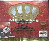 2000/01 Pacific Crown Royale Hockey Hobby Box