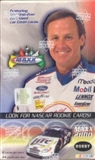 2000 Upper Deck Maxx Racing Hobby Box