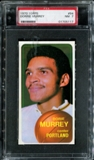1970/71 Topps Basketball #94 Dorie Murrey PSA 7 (NM) *5117