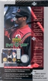 2001 Upper Deck MVP Baseball Hobby Box