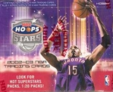 2002/03 Fleer Hoops Stars Basketball Hobby Box