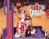 2002/03 Fleer Ultra Basketball Hobby Box