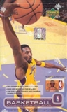 2002/03 Upper Deck Series 1 Basketball Hobby Box