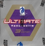 2002/03 Be A Player Ultimate Memorabilia 3rd Edition Hockey Hobby Box