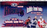 2002/03 Pacific Heads Up Hockey Hobby Box