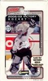 2002/03 Upper Deck Victory Hockey Box