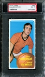 1970/71 Topps Basketball #93 Gail Goodrich PSA 7 (NM) *3953