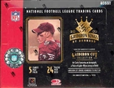 2003 Donruss Gridiron Kings Football Hobby Box