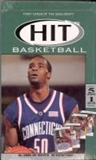 2004/05 Sage Hit Basketball Hobby Box