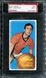 1970/71 Topps Basketball #93 Gail Goodrich PSA 7 (NM) *3095